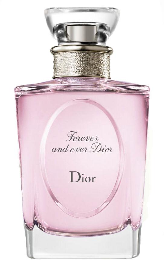 Туалетная вода для женщин Christian Dior