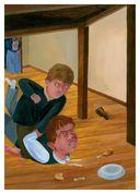 Teen Eli Readers. Oliver Twist (+ CD) — фото, картинка — 4