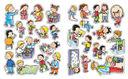 В детском саду — фото, картинка — 2