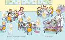 В детском саду — фото, картинка — 3