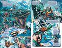 Вселенная DC. Rebirth. Аквамен. Книга 1. Погружение — фото, картинка — 1
