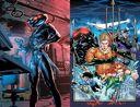 Вселенная DC. Rebirth. Аквамен. Книга 1. Погружение — фото, картинка — 2