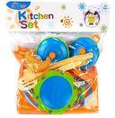 Набор детской посуды (арт. SM819) — фото, картинка — 1