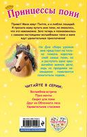Секрет для пони — фото, картинка — 15