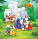 Любимые сказки и стихи для самых маленьких — фото, картинка — 8