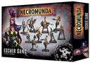 Warhammer Necromunda. Underhive. Escher Gang (300-11) — фото, картинка — 1