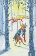 Лев, Колдунья и платяной шкаф — фото, картинка — 11