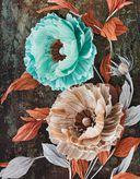 От листка к лепестку. 75 фантастических бумажных цветов своими руками — фото, картинка — 2