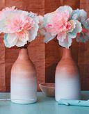 От листка к лепестку. 75 фантастических бумажных цветов своими руками — фото, картинка — 15