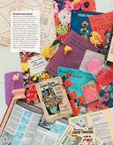 От листка к лепестку. 75 фантастических бумажных цветов своими руками — фото, картинка — 8