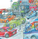 Автомобиль и правила дорожного движения — фото, картинка — 3