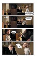 Суперсемейка. Кинокомикс — фото, картинка — 4