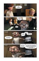 Суперсемейка. Кинокомикс — фото, картинка — 5