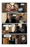 Суперсемейка. Кинокомикс — фото, картинка — 6