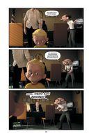 Суперсемейка. Кинокомикс — фото, картинка — 7