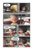 Суперсемейка. Кинокомикс — фото, картинка — 9