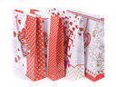 Пакет бумажный подарочный (33х10х40 см; арт. ABD912210) — фото, картинка — 1