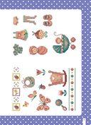 Вышиваем крестиком. BABY дизайны Марии Диас. Милые схемы для вышивки — фото, картинка — 4