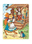 Любимые русские сказки — фото, картинка — 9
