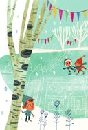 Зимняя сказка и другие стихи к праздникам — фото, картинка — 2