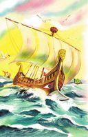 Приключения Одиссея — фото, картинка — 13