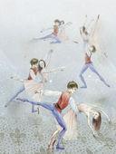 Щелкунчик. Балет-сказка Петра Ильича Чайковского (+ CD) — фото, картинка — 5