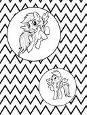Мой маленький пони. Флаттершай — фото, картинка — 5