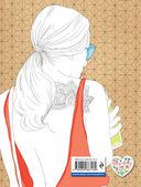 Высокая мода: рисуем и раскрашиваем — фото, картинка — 9