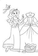 Бал принцесс — фото, картинка — 2