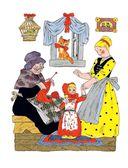 Волшебные сказки в лучших иллюстрациях — фото, картинка — 4