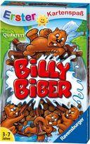 Бобер Билли (мини) — фото, картинка — 1