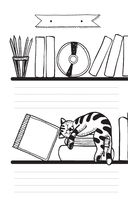 CLAPS lifebook для креативных и творческих — фото, картинка — 14