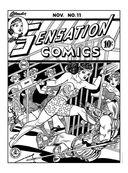 Супергерои DC COMICS — фото, картинка — 7