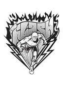 Супергерои DC COMICS — фото, картинка — 9
