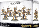 Warhammer Age of Sigmar. Stormcast Eternals. Judicators (96-11) — фото, картинка — 1