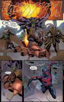 Человек-Паук 2099. Том 2. Паучьи Миры — фото, картинка — 2