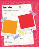 Дневник прекрасного настроения с наклейками — фото, картинка — 5