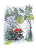 Книга сказок В.Сутеева — фото, картинка — 10
