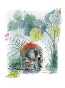 Книга сказок В.Сутеева — фото, картинка — 12