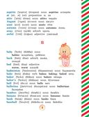 Англо-русский русско-английский словарь с произношением — фото, картинка — 4