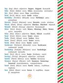 Англо-русский русско-английский словарь с произношением — фото, картинка — 6
