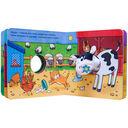 Книжки с пальчиковыми куклами. Добрая корова — фото, картинка — 2