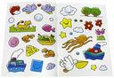 Умные книжки для девчонки и мальчишки (оранжевая) — фото, картинка — 2