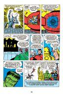 Классика Marvel. Мстители — фото, картинка — 1