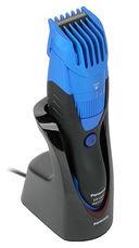Триммер для бороды и усов Panasonic ER-GB40-A520 (черно-синий) — фото, картинка — 1