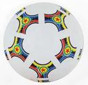 Мяч футбольный резиновый (арт. Т53097) — фото, картинка — 1