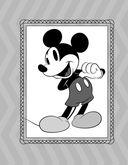 Раскраска. Disney. Любимые герои. Микки, Дональд и их друзья — фото, картинка — 6