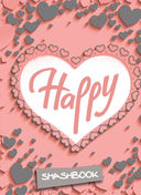 Happy (c наклейками) — фото, картинка — 1