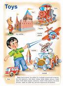 Английский язык для малышей. Учимся и играем — фото, картинка — 1