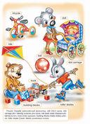 Английский язык для малышей. Учимся и играем — фото, картинка — 2